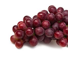 Grape-Red-Glove